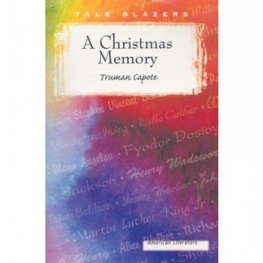 Christmas Memory (Tale Blazers: American Literature) (Paperback)