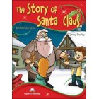 The Story of Santa Claus (Pack+CD) Stage 2