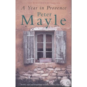 A Year in Provence      {USED}